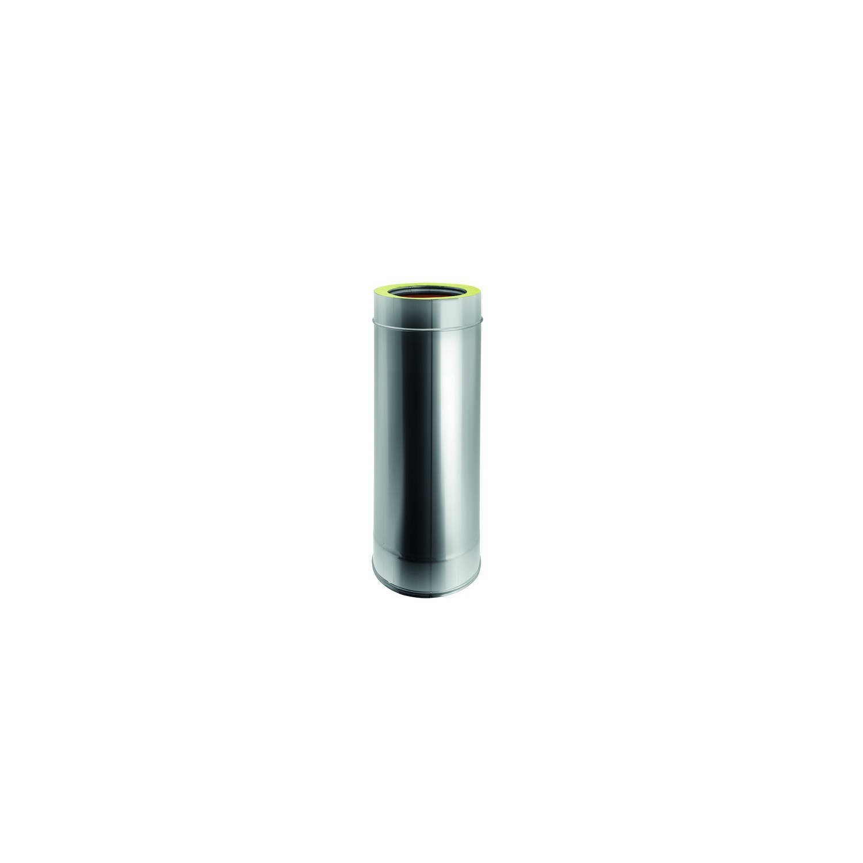 Canna fumaria elemento H. TOT. 1000 mm
