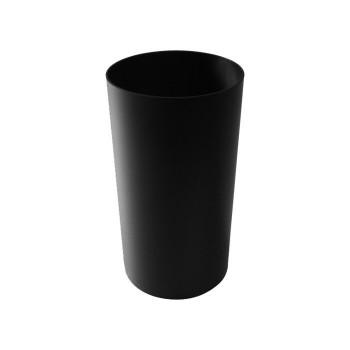 Ofenrohrmanschette männlich/männlich für Pelletöfen