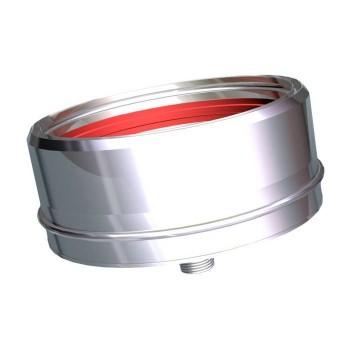 Sealing plug with...