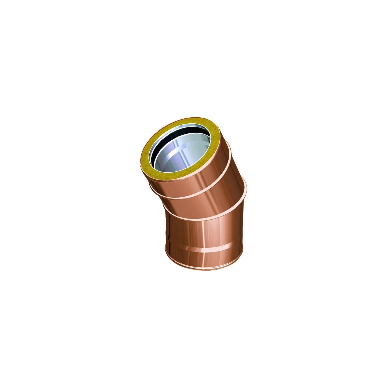 Flue pipe component mm copper qbasic