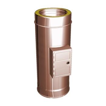 Element with door Copper...