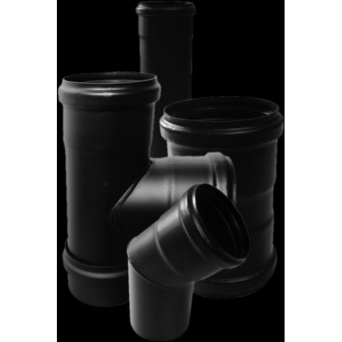 Conduits de cheminée pour poêles à bois