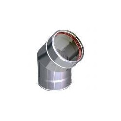 Bends for flue pipes AIR