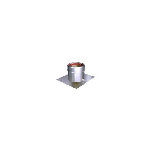 Plaques double paroi Aria pour conduits de cheminée – Qbasic