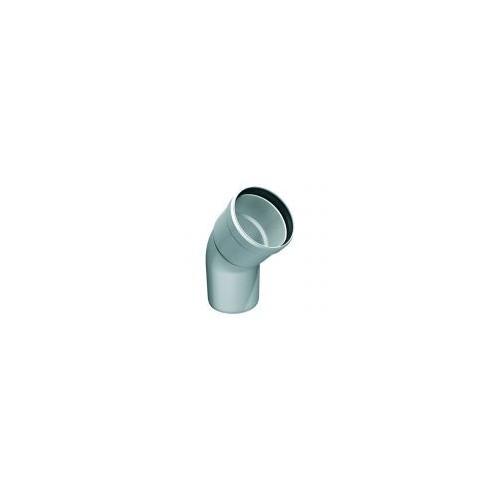 Codos para conductos de humos plastica - QBasic