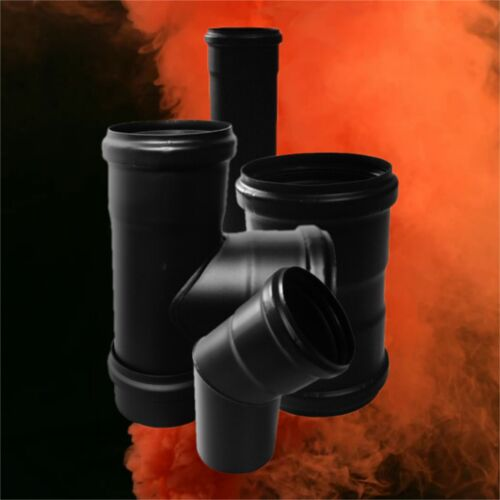 FLUE PIPES SYSTEMS WITH FACTORY-LEVEL QUALITY AND PRICES