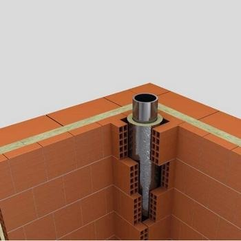 STAINLESS STEEL Chimney | Single or double wall?