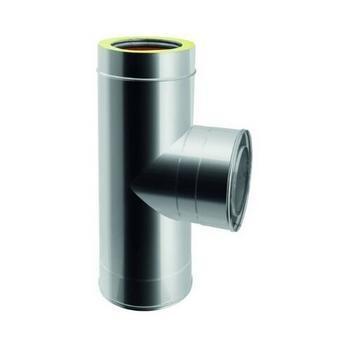 Flue pipes inox - QBasic