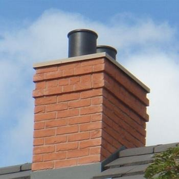 Catering flue pipes