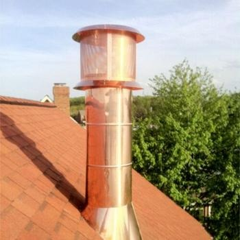 Flues for pizzerias and restaurants | Factory prices