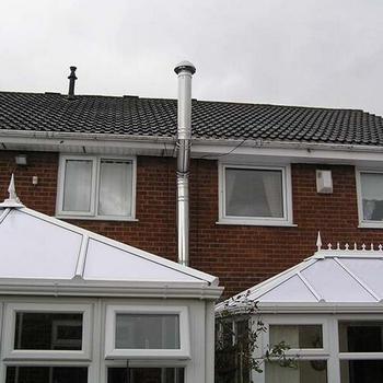Flues for home design professionals
