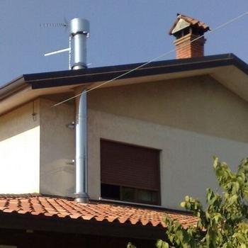 Eléments linéaires pour ton conduit de cheminée QBasic | Vente en gros et en détail à prix profitables
