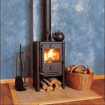 Conduits de cheminée pour les poêles à bois et à pellets QBasic | Vente en gros et en détail